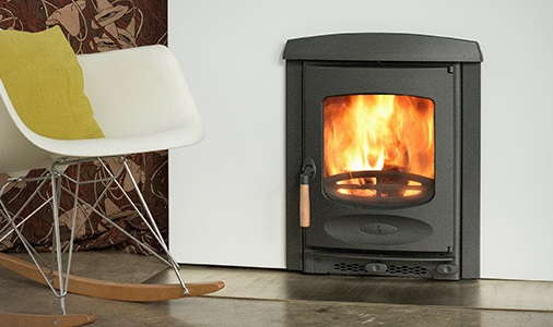 charnwood c4 insert a r peet stoves. Black Bedroom Furniture Sets. Home Design Ideas